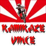 kamikazevince