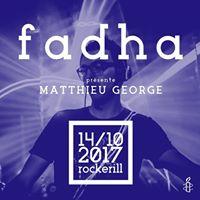 Matthieu George