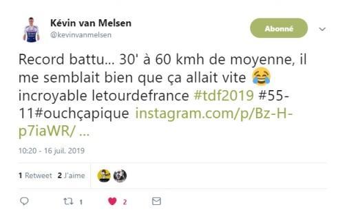 Tweet de K. Van Melsen 16-07-19.jpg