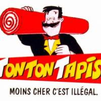 Tonton tapis